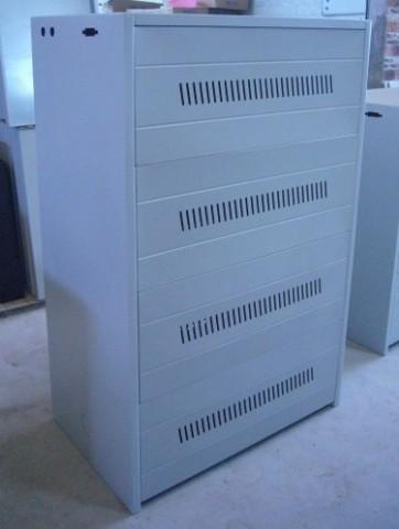 Шкафы для аккумуляторных батарей Gewald Electric C16-10 - фото 1