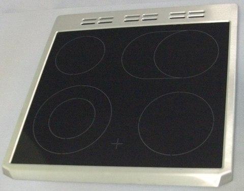 варочная поверхность плиты БЕКО 441030022