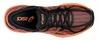 Беговые кроссовки для женщин Asics Gel-DS Trainer 21 оранжевые для темповых тренировок и соревнований