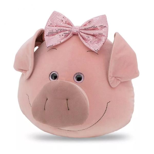 Символ 2019 года Подушка Свинка с бантом свинка_с_бантом.jpg