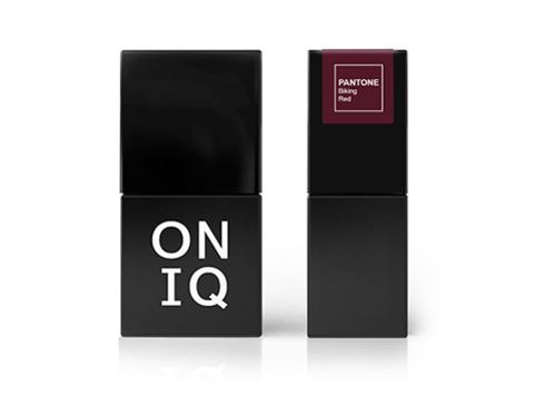 OGP-180 Гель-лак для покрытия ногтей. Pantone: Biking red
