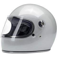 Gringo S Metallic Pearl White / Белый