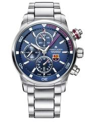 Наручные часы Maurice Lacroix PT6008-SS002-431