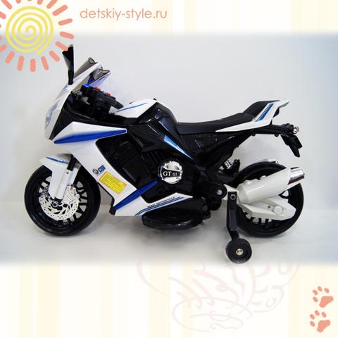 Мотоцикл М111ММ