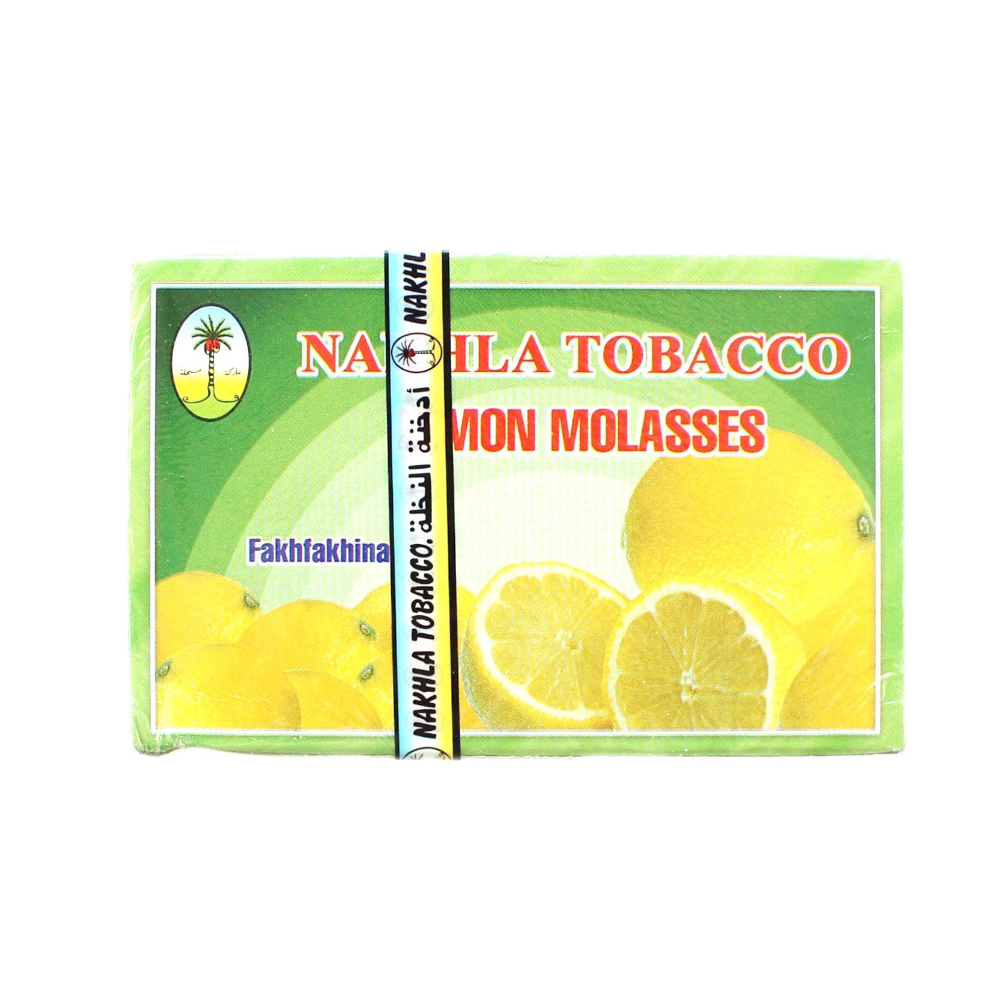 Табак для кальяна Nakhla Classic Lemon 50 гр.