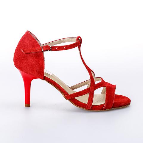 Туфли для аргентинского танго арт. ATG29r7