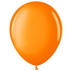 МЛ 5''/13 см, Оранжевый (220), пастель, 100 шт.
