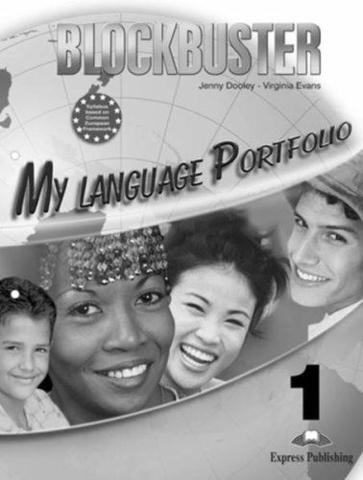 blockbuster 1 my language portfolio international