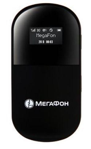 Huawei E586 3G/Wi-Fi мобильный роутер (любая СИМ)
