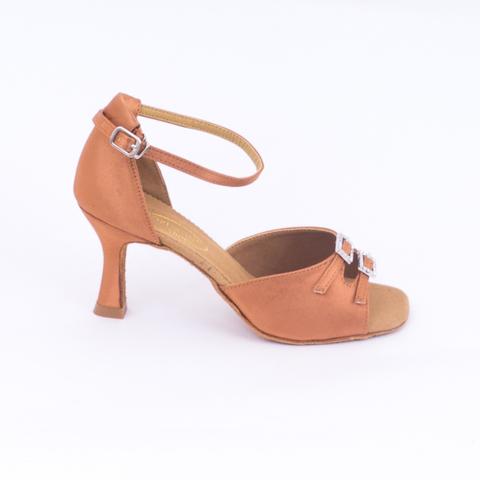 Туфли для танцев арт.GDL012t7