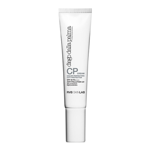 Diego Dalla Palma CC крем защитный SPF50 CP Cream Color Perfecting City Protector 40мл