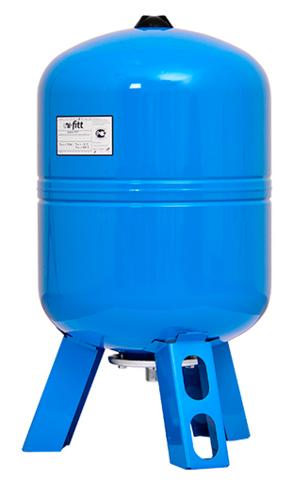 Гидроаккуммулятор Uni-Fitt 100 вертикальный WAV100-U