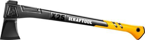 KRAFTOOL Топор-колун Х25 2.45 кг 710 мм