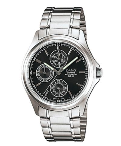 Купить Наручные часы CASIO MTP-1246D-1AVDF по доступной цене