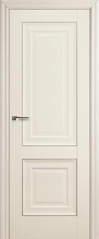 Дверь Profil Doors №27Х, цвет эш вайт, глухая
