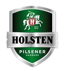 Пиво Holsten