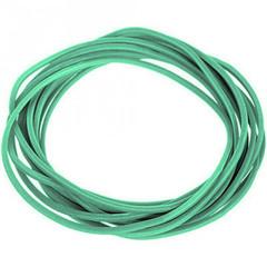 Резинка универсальная 1000г диам.30мм зелёная