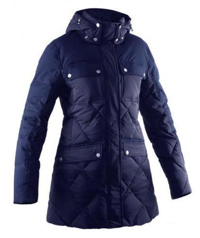 Женская куртка-парка 8848 Altitude Ruth (navy)