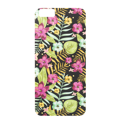 Чехол для IPhone 5/5S Tropic