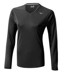 Рубашка для бега женская Mizuno DryLite Core L/S Tee J2GA4702 09