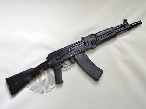 Охолощенный АК-104