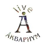 Аквариум / Live (10LP)
