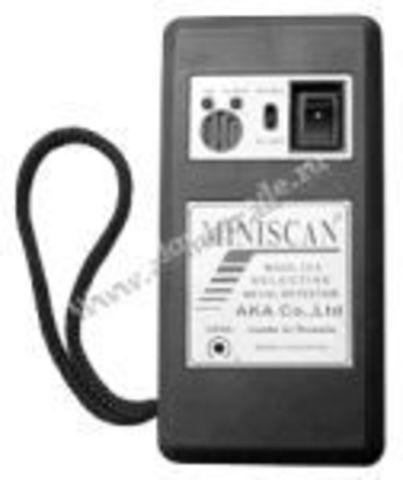 АКА Минискан 7210