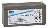 Аккумулятор Sonnenschein A506/1.2 S ( 6V 1,2Ah / 6В 1,2Ач ) - фотография