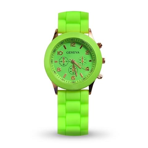 Часы женские GENEVA кварцевые (Реплика) 00400010E