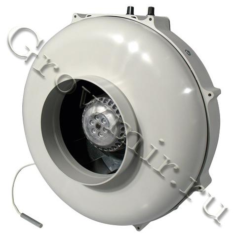 Prima Klima Tube Fan 400/125mm