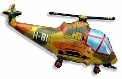 Вертолет (военный) F 38