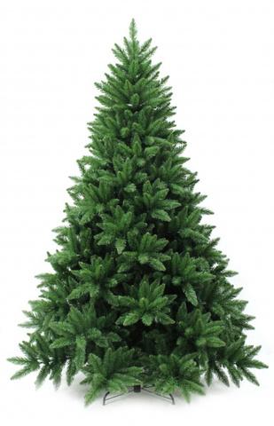 Ёлка Beatrees Корона 220 см. зелёная