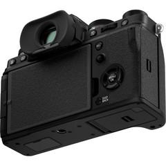 Цифровой беззеркальный фотоаппарат FUJIFILM X-T4 Body