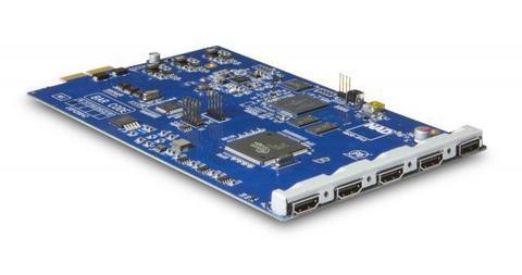 NAD MDC VM130, плата для усилителя
