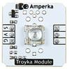 Светодиод «Пиранья» (Troyka-модуль)