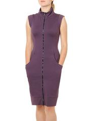 P41573-158 платье женское, фиолетовое