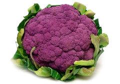 Капуста цветная фиолетовая~1.2кг