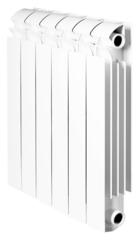 Радиатор алюминиевый Global Vox R 500 14 секций