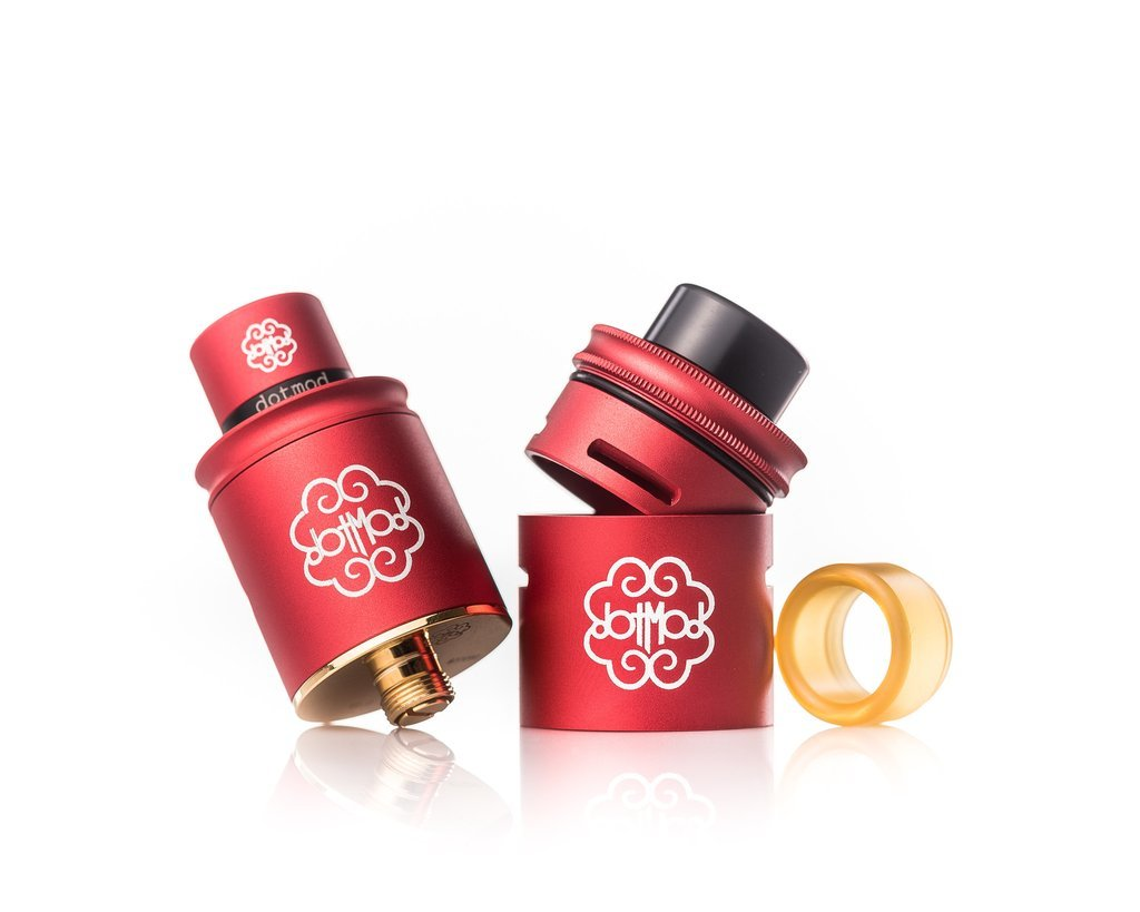 Conversion Cap 22-24 with Petri RDA by Dotmod