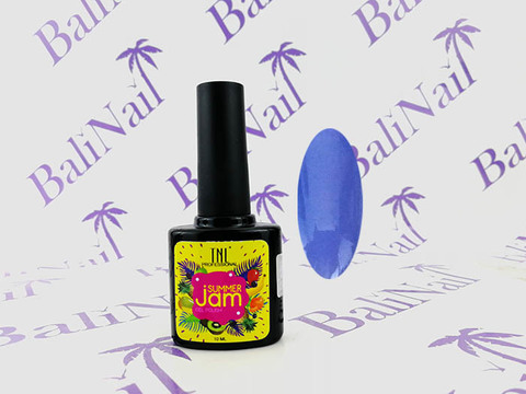 TNL Гель-лак Summer Jam 10 - светло-фиолетовый, 10 мл