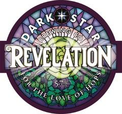 Пиво Dark Star Revelation