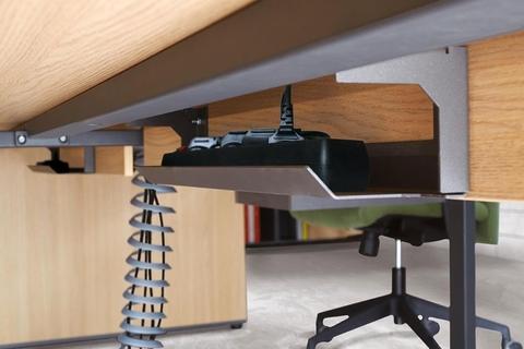 Мебель для персонала UP! (подробное описание)