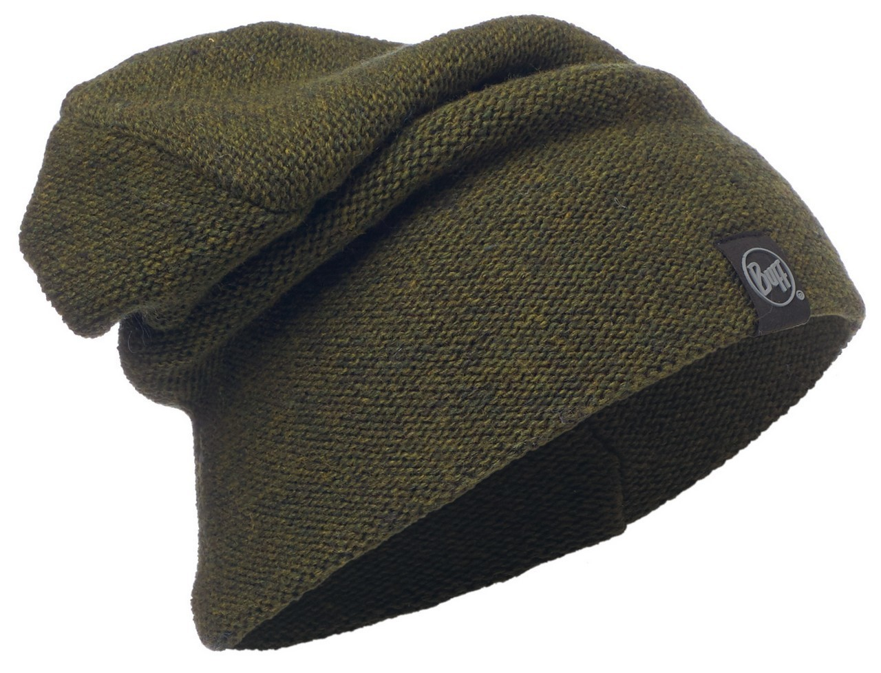Вязаная шапка-бини Buff Colt Forest Night