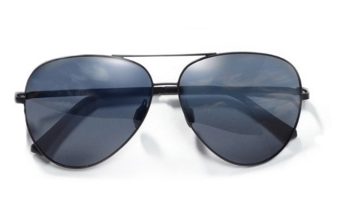 Солнцезащитные очки Xiaomi TS Sunglasses Anti Blue Ray Grey (SM005-0220)