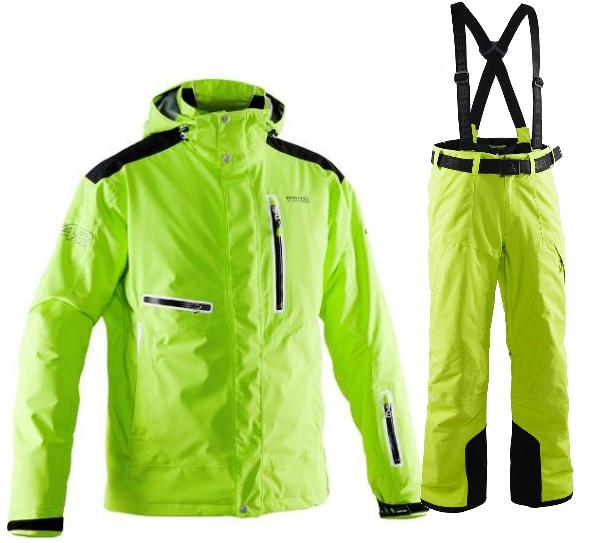 Мужской горнолыжный костюм 8848 Altitude Sason/Base 67 (702483-702783) five-sport.ru
