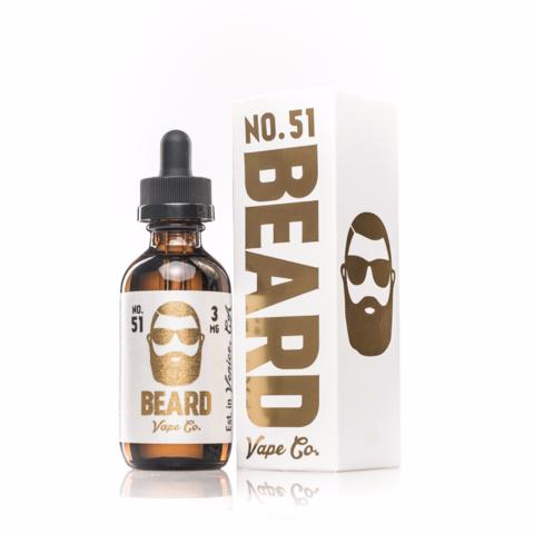 BEARD (60ml) - #51