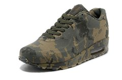 Nike Air Max 90 VT Military (Camouflage brown Picsel) - (009)