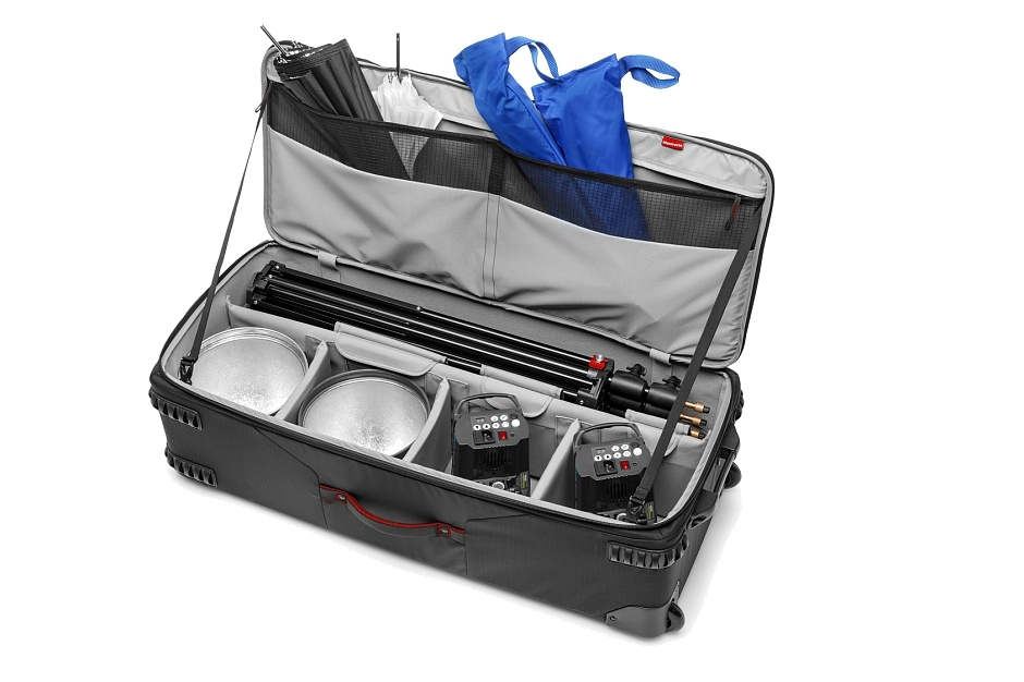 Manfrotto Pro Light Rolling PL-LW-97W