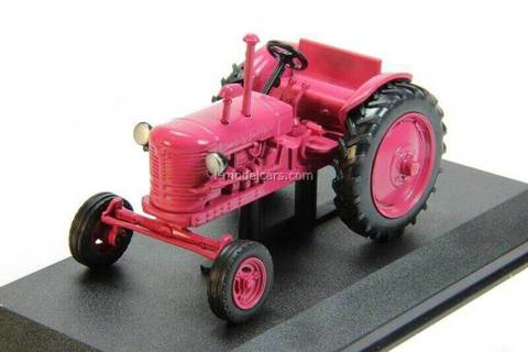 Tractor DT-24-2 1:43 Hachette #31
