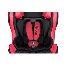Автокресло Lionelo LO-Adriaan Leather Red